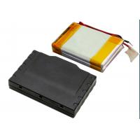 Wholesale Super Safety Smart Battery Pack 7.4V 20000mAh With Dual IC Chips , 500 Cycles Life from china suppliers
