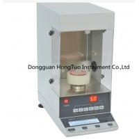 Wholesale Liquid Surface / Interface Tension Meter Test Machine Fully Automatic from china suppliers