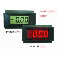 Wholesale Capacitance Meter 1999 Max Display With 2.5 Per Second Test Speed from china suppliers