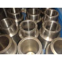 Wholesale Milling Turning Machined Metal Parts For Machinery Carbon Steel 0.01mm Tolerance Machining from china suppliers