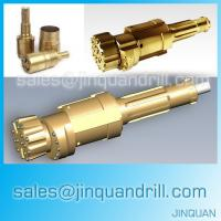 Wholesale Overburden | Eccentric-Symmetrix | Concentric Odex Drilling Tools With Casing Tube from china suppliers