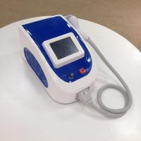 Wholesale portable medical laser 808 nm soprano diode laser skin hair removal machine from china suppliers