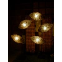 Wholesale Handwork Resin Fancy Art Deco Ceiling Lights for Hotel Decoration from china suppliers