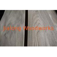 Wholesale Natural Sliced Cut American Walnut Veneer Sheet  Furniture / Flooring from china suppliers