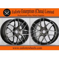 Wholesale Black 19inch Tuning Wheels HRE - Like Aluminum Alloy Wheels from china suppliers