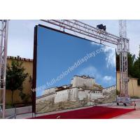 Wholesale Vivid P6 Full Color LED Display Outdoor from china suppliers