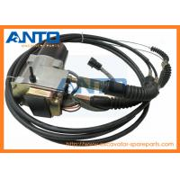 Wholesale Accel Motor 247-5227 4I-5496 7Y-3913 Fit For  Caterpillar Excavator 312  China After parts from china suppliers