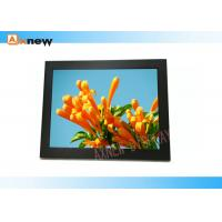Buy cheap Industrial Capacitive Touch Panel PC with 4xCOM 4XUSB , High Luminance from wholesalers