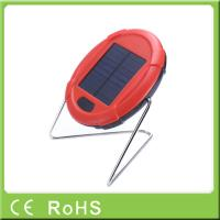 Buy cheap wholesale 550mAh 3.2V LiFePO4 for reading mini solar powered table led solar lamp from wholesalers