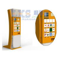 Wholesale Guests Interactive Area Establishments Information Kiosk Digital Coupon Printing from china suppliers
