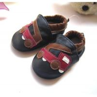 Wholesale Soft Sole Leather Baby Shoes from china suppliers