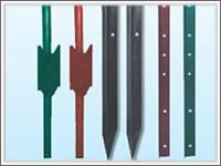 Wholesale T type fence post from china suppliers