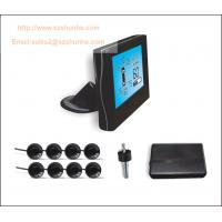 Quality Car Parking Sensor System for Trucks with Buzzer Alarm CRS7500 for sale