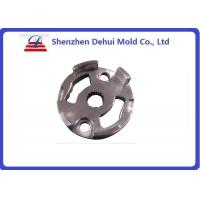 Wholesale Iron Material Investment Castings Hot Runner / Metal Insert Molding from china suppliers