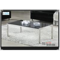 Wholesale XF-7329,Temperate glass table,living room furniture from china suppliers