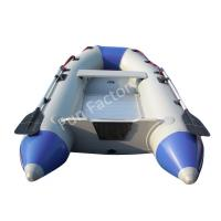 Wholesale Fun Aluminum Inflatable Boats Customize Durable Pool Toys For Toddlers from china suppliers