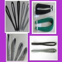 Quality Black iron(low carbon wire) u-type wire factory in china for sale
