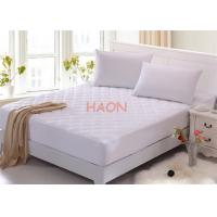 Wholesale High Grade Waterproof Mattress Protectors Filling Pad ISO9001 from china suppliers