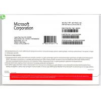 Wholesale Genuine OEM Key Microsoft Windows 7 Softwares 32 bit / 64 bit Polish Version from china suppliers