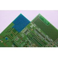 Wholesale HASL Electronic Prototype PCB Board Printing , Strippable Mask / Peelable Mask PCB from china suppliers
