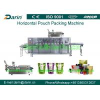 Wholesale High capacity automatic milk flour powder packaging machines from china suppliers