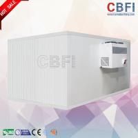 Wholesale Energy Saving Integrated Freezer Cold Room / Cold Room Equipment Quick Freezing from china suppliers
