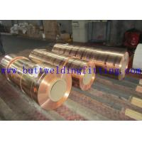 Wholesale Cu Ni 90/10 C70600 Nickel Alloy Pipe Alloy Steel Seamless Tube from china suppliers