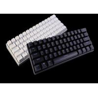 Wholesale Professional Wireless Mechanical Gaming Keyboard Wireless LED Keyboard from china suppliers