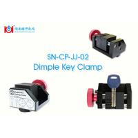 Wholesale SN-CP-JJ-02 Universal Key Cutting Clamp For Dimple  Keys Duplicating Machine from china suppliers