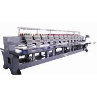 Wholesale Flat Embroidery Machine Series SK1212F from china suppliers