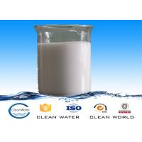 Wholesale PH 6.5 ~ 8.5 Organic Silicon Defoamer Antifoam Defoamer Water Soluble from china suppliers