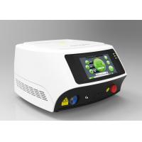 Wholesale High Density Back Pain Laser Therapy Machine With GaAlAs Diode Laser 0.2Hz- 50KHz from china suppliers