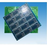 Wholesale 12 layer PCB and 4.8 / 5mil Minimum Width / Spacing Multi-layer PCB Board from china suppliers