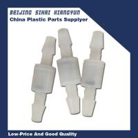 "Quality Plastic Check Valves 1/4"" PVDF Ozone Resistance Gas Control Valve for sale"