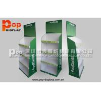 Wholesale Corrugated Recyclable Cardboard Display Stands For Mobile Accessories Promotion from china suppliers