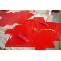 Quality Various polyurethane concrete stamps for sale