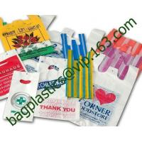 Wholesale Charity bags, Carrier BAGS, Refuse SACKS, Bin Liners, Nappy bags, Draw string & Draw tape from china suppliers