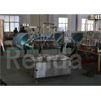 Wholesale Stainless Steel Mineral Water / Pure Water Production Line 4960 * 2280 * 2580mm from china suppliers