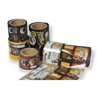 Wholesale Eco Friendly Food Packaging Film Roll For Chocolate Corrosion Resistance from china suppliers