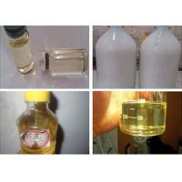 Wholesale Oil Semi Cut Depot 400mg Solution Testosterone Decanoate Trenbolone Enanthate from china suppliers