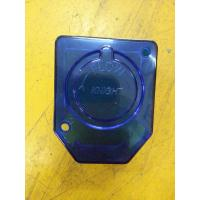 Wholesale Blue PC Cleaning System Plastic Injection Products Cover Support engraving logo from china suppliers