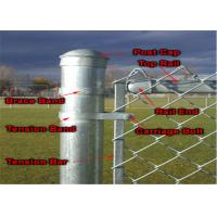Wholesale Chain Link Fence is made by our own factory in Anping. We are focusing on the manufacture of the metal fence and all kin from china suppliers