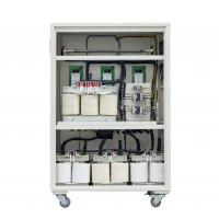 Quality Intelligent SCR Control AC Power Stabilizer Non Contact AC Voltage Stabilizer for sale