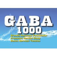 Wholesale Increasing Growth Hormone Sports Nutrition Supplement Gaba  Capsule from china suppliers