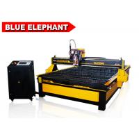 Wholesale 2040 Homemade Metal Cutting Machine ,Plasma CNC Cutting Machine For Thin Sheet Metal from china suppliers