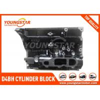 Wholesale Hyundai H1 / H100 Iron Engine Cylinder Block With D4BH D4BB 2.5TD ; Hyundai Starex/H-1 D4BH 2.5 TCI 21102-42K00A from china suppliers