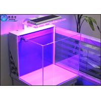 Wholesale Blue / White / Red Led Fish Tank Lighting 20cm X 8cm For Fish Aquarium from china suppliers