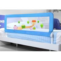 Buy cheap Replacement Blue Convertible Bed Rail Baby Safety Bed Rails For Children from wholesalers