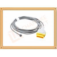 Wholesale GE 11 Pin Medical Temperature Sensor Probe Adapter Cable PVC Insulation from china suppliers