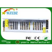 Wholesale Communication 200W 8.3A 24V Switching Power Supply AC DC 2 Years Warranty from china suppliers